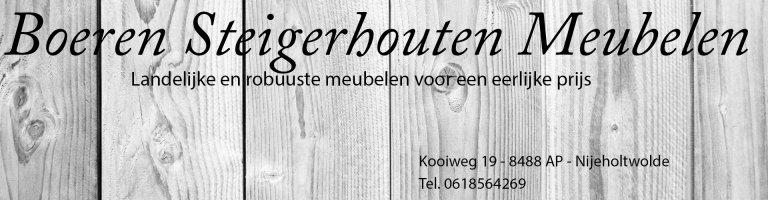 Boeren Bankje Van Steigerhout.Home Boeren Steigerhouten Meubelen